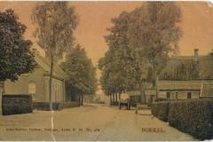 Datering 1905. Centrum Boekel.