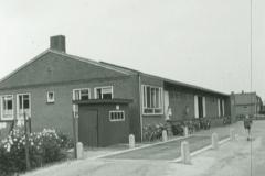 Datering 1964. Het complex van de Boerenbond