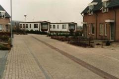 Datering 1996.  Woonwagenkamp