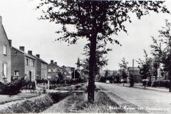 Datering 1960. Rutger van Herpenstraat.