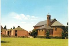 Datering 1975. kapel