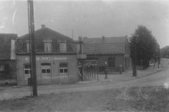 Datering 1920. cafe de Zon