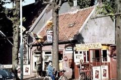 Datering 1960. Harrie Maas