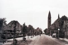 Datering 1930. Rutger-van-Herpenstraat