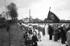 Datering 1951. rutger-van-herpenstraat