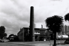 Datering 1990. Stoomzuivelfabriek-De-Boterbloem.