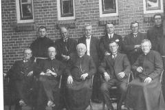 Datering 1926. 25 jarig bestaan van de Boerenbond