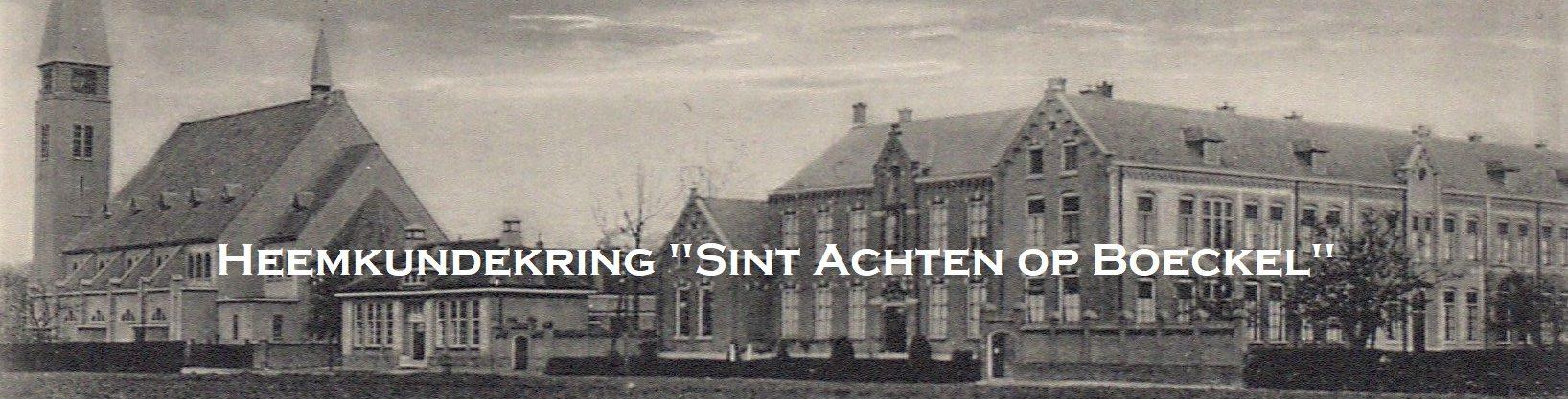 """Heemkundekring """"Sint Achten op Boeckel"""""""